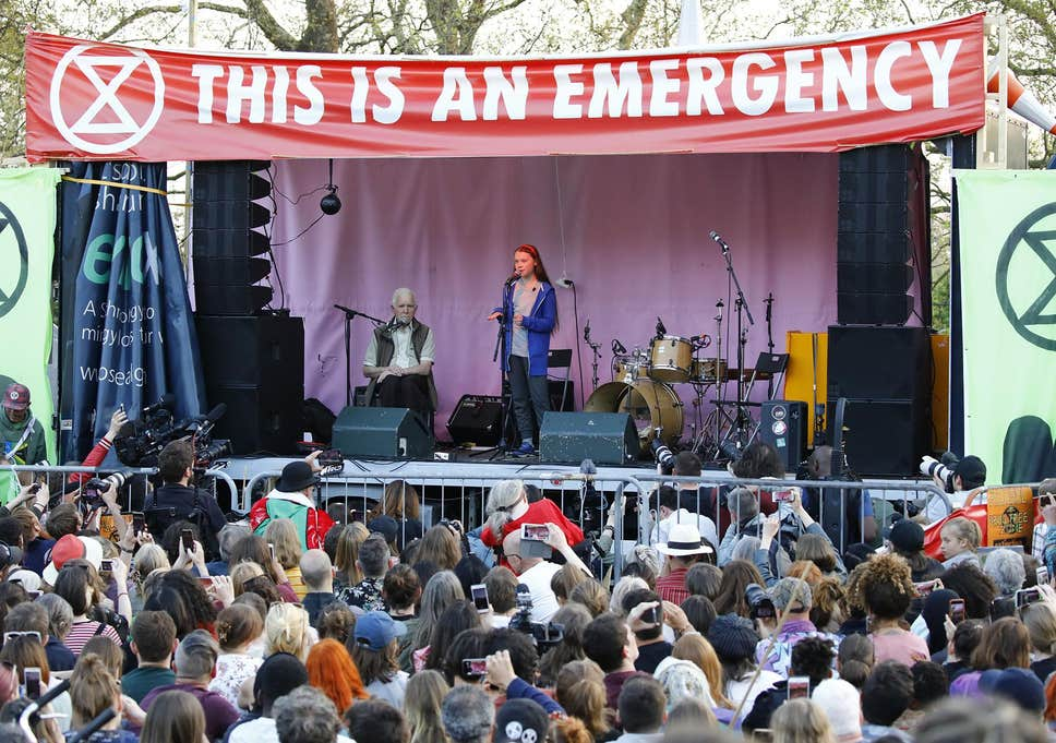 Councils declaring climate emergency: what next? | Campaign against