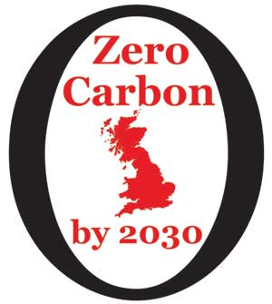 A day to promote the goal of a  Zero Carbon Britain  by 2030 de41cc9d0